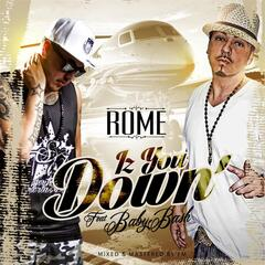Iz You Down (feat. Baby Bash)