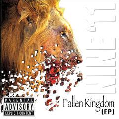 Fallen Kingdom - EP