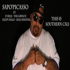 This Is Southern Cali (feat. D Mels, The Grinch, Sleepy Malo & Solo Sinatra)