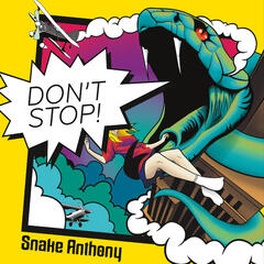 Don't Stop! - EP