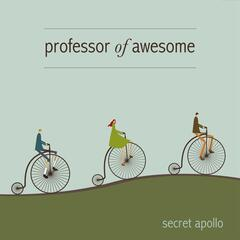 Professor of Awesome