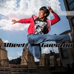 Albert Guerzon Debut EP