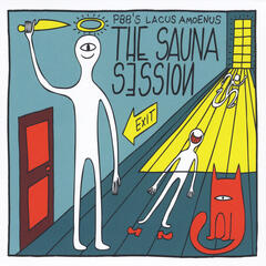 The Sauna Session (Ft. Peter Evans)