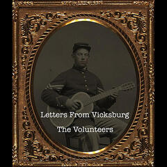 Letters from Vicksburg