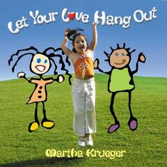 Let Your Love Hang Out