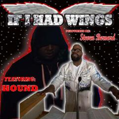 If I Had Wings (feat. Hound)