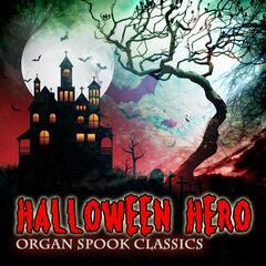 Organ Spook Classics