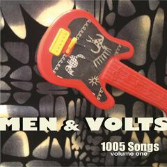 1005 Songs, Vol. 1 & 2