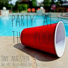 Party At the Pool