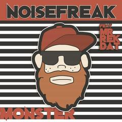 Monster (feat. Mr. Rekdat)