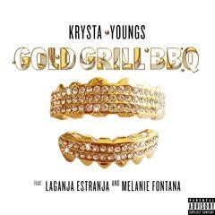 Gold Grill BBQ (feat. Laganja Estranja & Melanie Fontana)