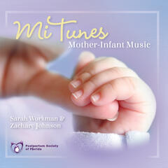 MiTunes: Mother-Infant Music
