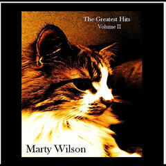 The Greatest Hits of Marty Wilson Volume II