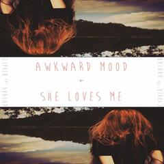 Awkward Mood / She Loves Me (feat. Derrick Thomas Jr. & Prime)