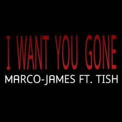 I Want You Gone (feat. Tish)