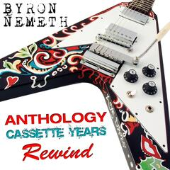 Anthology: The Cassette Years (Rewind)