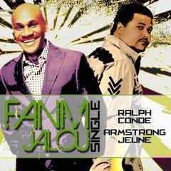 Fanm Jalou (feat. Armstrong Jeune)