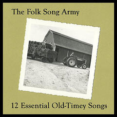12 Essential Old-Timey Songs