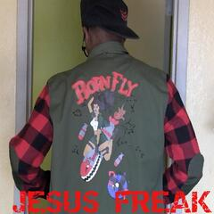 Jesus Freak (feat. Exmiranda)