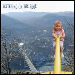 Teetering On the Edge (feat. Sam Costanzo)