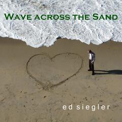 Wave Across the Sand