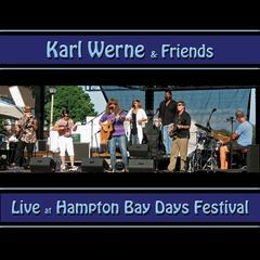 Live At Hampton Bay Days Festival