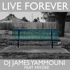 Live Forever (feat. Faydee)