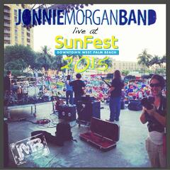 Live At Sunfest 2015