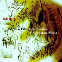 Scores for T.V. Film, Video Games & Corporate Media