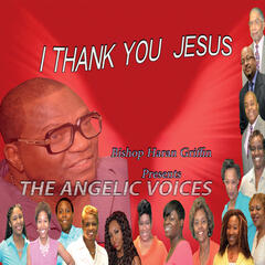 I Thank You Jesus
