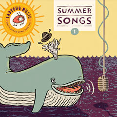 Ladybug Music Summer Songs 1