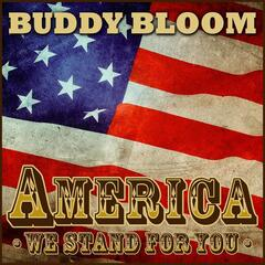 America (We Stand for You)