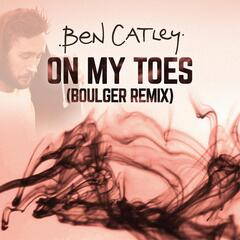 On My Toes (Boulger Remix)