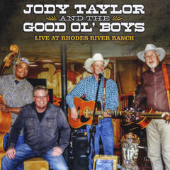 Jody Taylor and the Good Ol' Boys Live