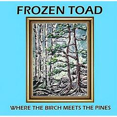 Where the Birch Meets the Pines