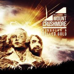Welcome to Mount Crushmore