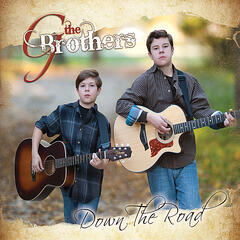 Down the Road - EP