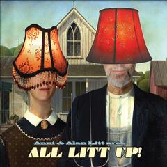 Anni & Alan Litt Are All Litt Up!