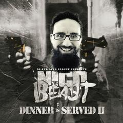 Dinner Is Served, Vol. 2