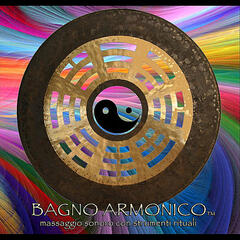 "Massaggio Sonoro Con Gong (Gong ""Sound Massage"")"