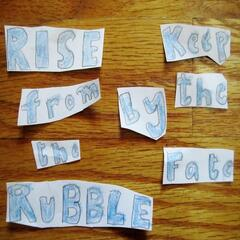 Rise from the Rubble