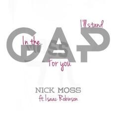 I'll Stand in the Gap for You (feat. Isaac Robinson)
