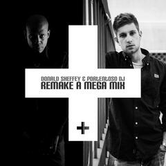 Remake a Mega-Mix