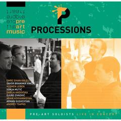 Processions (Live)
