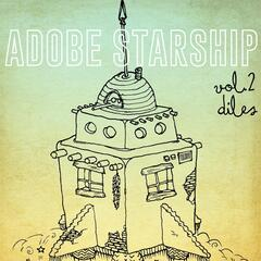 Adobe Starship, Vol. 2