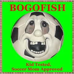 Kid Tested, Soccer Mom Approved