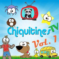 Chiquitines TV, Vol. 1