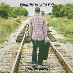 Running Back to You - EP