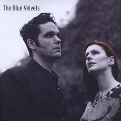 The Blue Velvets