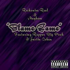 Blame Game (feat. Rapper Big Pooh & Justin Cohen)